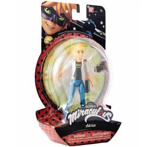 Bandai 39724 - Figurine super articulée - 15 cm - Adrien