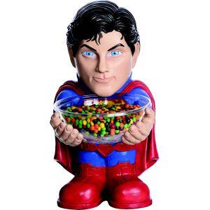 Pot à bonbons Superman