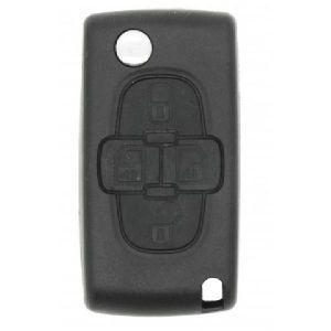 Neoriv Coque de clé télécommande PSA407C