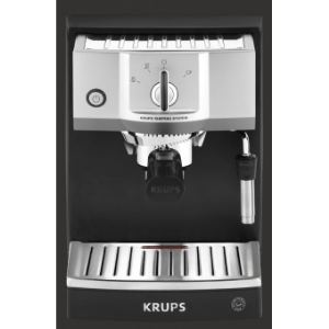 Krups YY8227FD - Expresso simple pompe