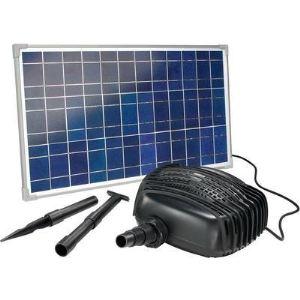 Esotec Garda - Pompe à eau solaire