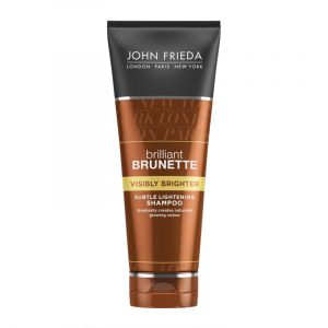 John Frieda Brilliant Brunette Visibly Brighter - Shampooing