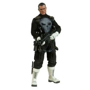 Marvel Comics Figurine 1/6 The Punisher 30 cm