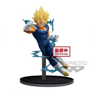 Banpresto Dragon Ball Z - Dokkan Battle Collab - Majin Vegeta Figurine