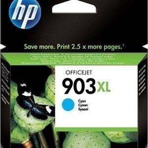HP T6M03AE - Cartouche d'encre n°903XL Cyan