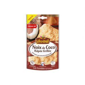 Vahiné Noix de coco grillée
