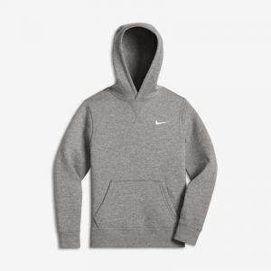 98800ea6505e4 Nike Sweatà capuche de training pour Enfant - Gris - Taille XL - Unisex