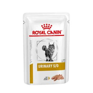 Royal Canin Urinary chat - 12 sachets de 85g