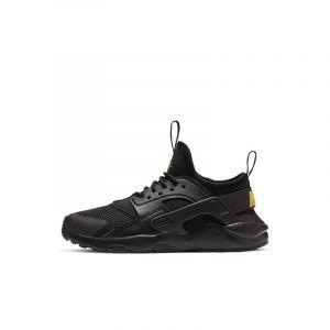 Nike Chaussure Huarache Run Ultra Jeune enfant - Noir - Taille 28