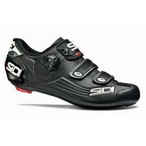 Sidi Alba bike shoes black