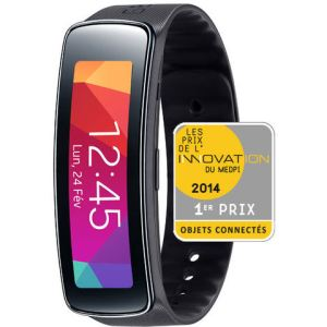 Samsung Gear Fit - Bracelet connecté