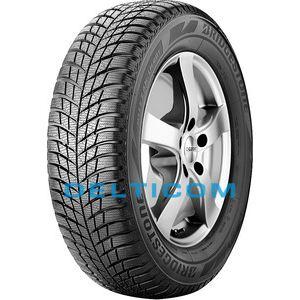 Bridgestone Pneu auto hiver : 195/65 R15 91T Blizzak LM-001