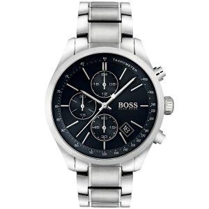 Hugo Boss 1513477 - Montre pour homme avec bracelet en acier