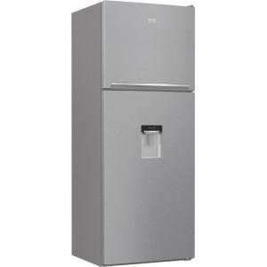Beko RED45DXP - Réfrigérateur combiné