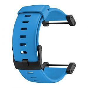Suunto Core Bracelet de Montre Bleu