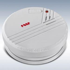 Reer 8011 - Détecteur de fumée