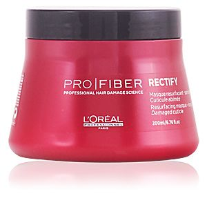 L'Oréal Pro Fiber Rectify - Masque resurfaçant soin longue durée