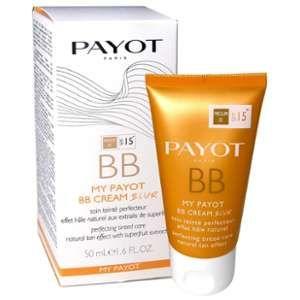 Payot MY Payot - BB Cream Blur Medium 50 ml