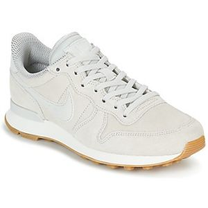 Nike INTERNATIONALIST SUEDE W