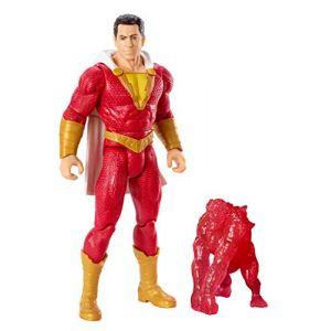 Mattel Figurine DC Comics Shazam 15 cm