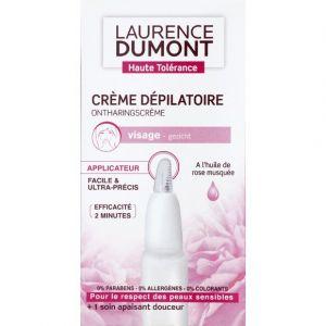 Laurence Dumont Crème dépilatoire pour le visage