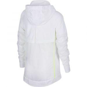Nike Veste Sportswear Windrunner pour Enfant plus âgé - Blanc - Taille XS - Unisex