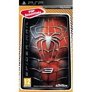 Spider-Man 3 [PSP]