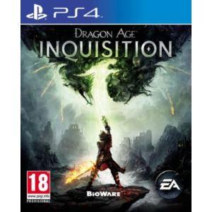 Dragon Age Inquisition [PS4]