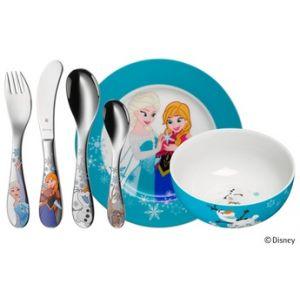 WMF Set de couverts et vaisselle (6 pièces)