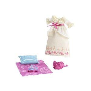 Mattel Poupée Disney Princesse Sofia - Coffret habits et accessoires
