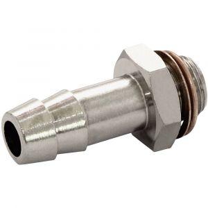 """Norgren Douille 292170618 Pour Ø de tuyau: 6 mm Ø tenon: 8.5 mm Taille du filetage: 1/8"""" 1 pc(s)"""