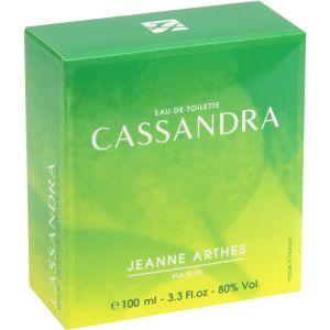 Jeanne Arthes Cassandra - Eau de Toilette - 100 ml
