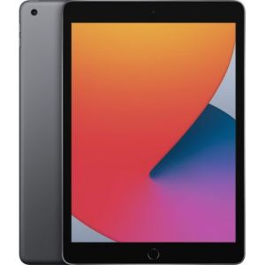Apple Nouvel Ipad 10,2' 128go Gris Sideral Wi-fi (8eme Generation)