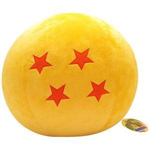 Abysmile Peluche Dragon Ball : Boule de cristal 30 cm