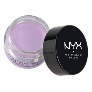 NYX Cosmetics Full coverage concealer cache-cerne totale