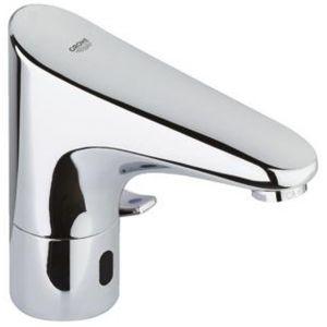 Grohe Europlus E Mitigeur lavabo infra rouge avec mitigeur et limiteur de température # 36015001