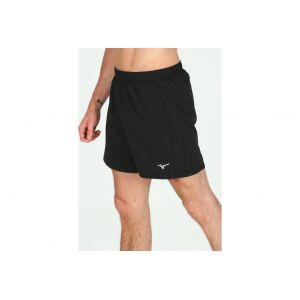 Mizuno Impulse Core 5.5 M vêtement running homme Noir - Taille S