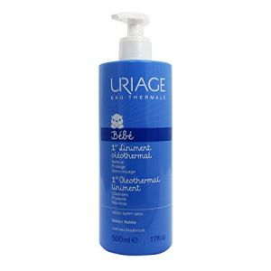 Uriage Liniment oléothermal - 500 ml