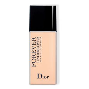 Dior Diorskin Forever Undercover 015 Beige Tendre - Teint ultra-fluide haute couvrance 24H
