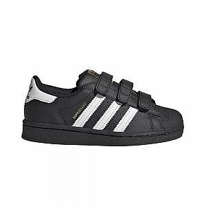 Adidas Superstar Cf Originals Noir/blanc 35 Unisex