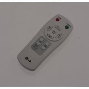 LG Télécommande pour aspirateur robot