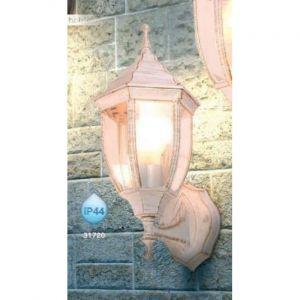 Globo Lampe d'extérieur NYX I Or, Transparent, 1 lumière - Classique - Extérieur - I - Délai de livraison moyen: 3 à 6 jours ouvrés. Port gratuit France métropolitaine et Belgique dès 100 €.