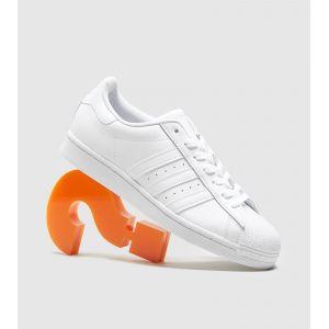 Adidas Chaussures casual Superstar Originals Blanc - Taille 42
