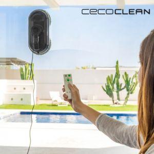 Cecoclean WinRobot 5031 - Robot lave-vitres intelligent