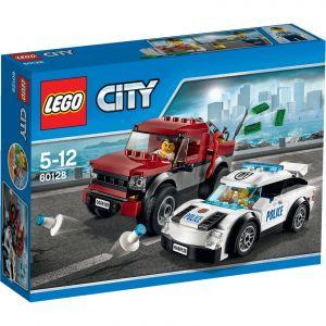 Lego 60128 - City : La course poursuite