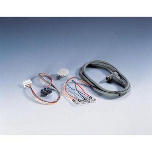 Tamiya 300056502 - Unité d'éclairage pour semi-remorque
