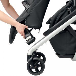 Bébé Confort Kit Duo pour Poussette Lila - Nomad Black