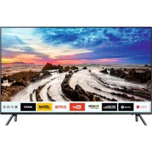 Samsung UE55MU7075 - Téléviseur LED 165 cm 4K