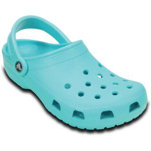 Crocs Classic - Sandales - turquoise EU 38-39 Sandales Loisir