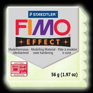 Fimo Effect Phosphorescente - 56 g
